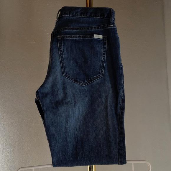 Eddie Bauer Denim - Eddie Bauer Boyfriend Cut Jeans
